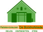 Oprichting plattelandskeuken de Bolkhofstede